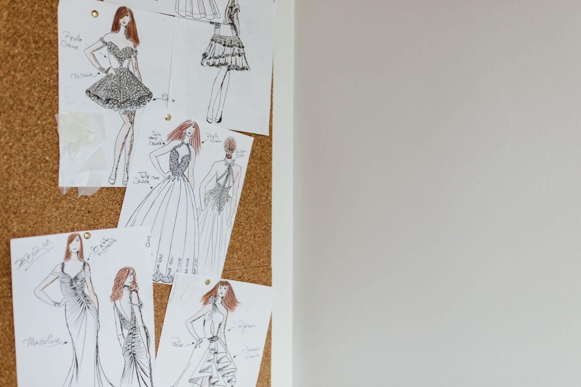 Julie Fabrici - Robes de mariee - Alsace
